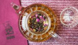 L'arte del tè è donna. Storie di imprenditrici che fanno…