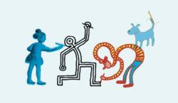Disegniamo! per dare spazio alle idee, per inventare e imparare