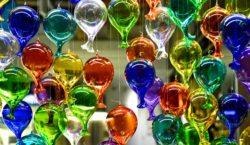 Il vetro a Venezia: storie e protagonisti, dal backstage nei…