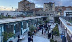 Torino, Beeozanam rimette la comunità al centro tra orti, api…
