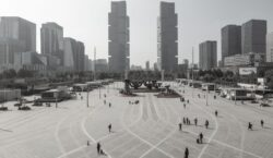 Urbanizzazione e riflessione sulle città. Il coraggio di parlare di…