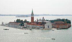 Internazionalizzazione e cultura alla Fondazione Cini. All'isola di San Giorgio…