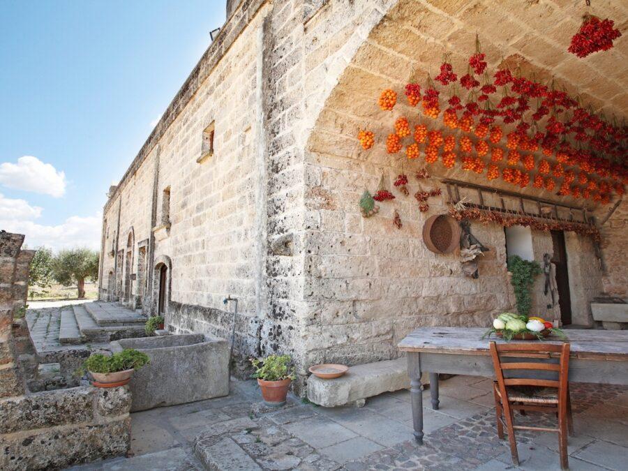 Viaggio in Puglia fra sapori mediterranei, architetture barocche e contemporanee