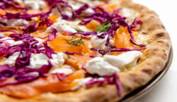 From Messina to Verona, pizzerias and pizza chefs to try…