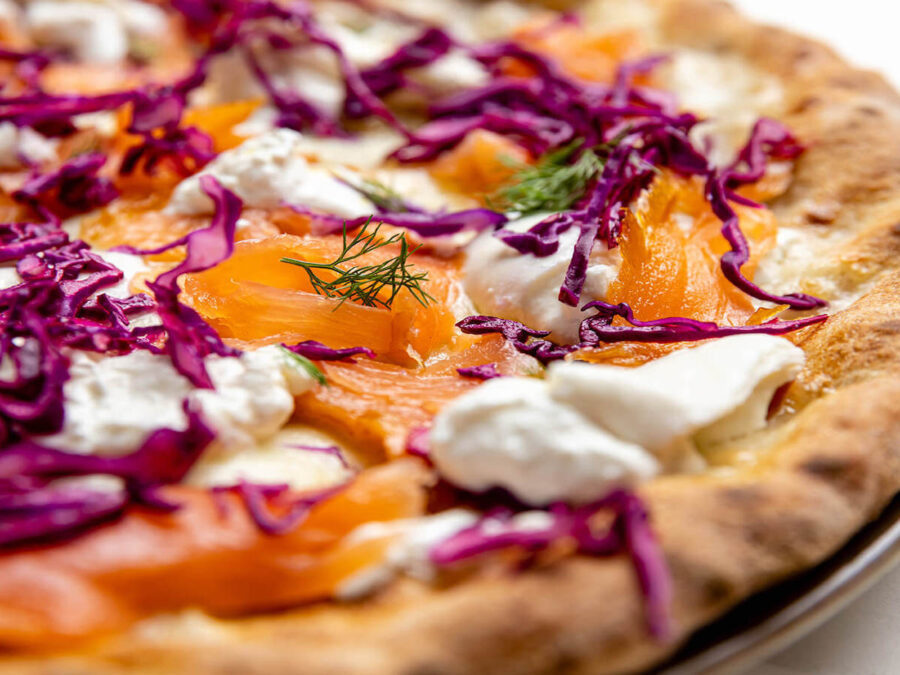 From Messina to Verona, pizzerias and pizza chefs to try on your tour of Italy