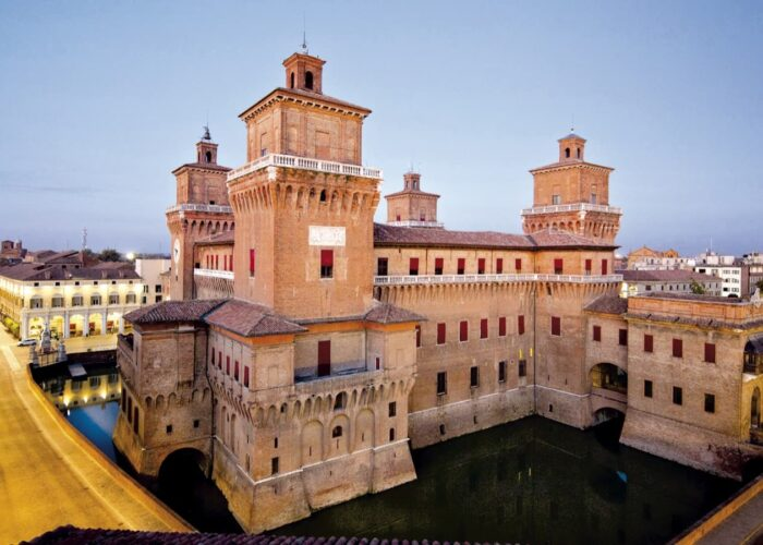 Culture and cuisine. Must-see stops on your tour of Emilia-Romagna