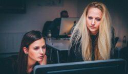 Innovazione e donne developer. Come le istituzioni e le aziende…