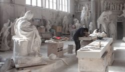 Nuovi modelli di sostenibilità culturale, Carrara lancia il Creativity Forum