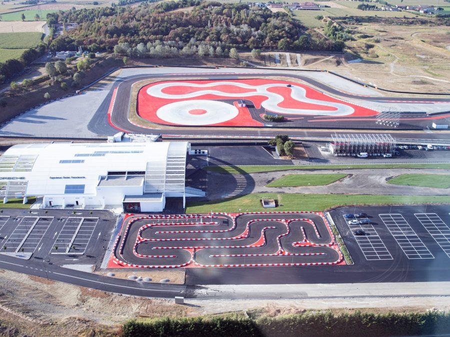 Porsche Experience Center Franciacorta, il valore di una corsa in pista