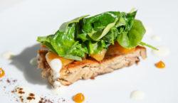In Sardinia, tradition meets experimentation in Salvatore Camedda's cuisine