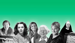 Women in science and innovation. An uphill climb, counting on…