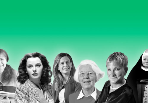 Women in science and innovation. An uphill climb, counting on the generations to come
