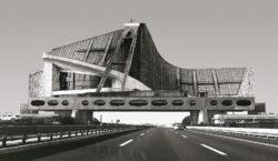 Urbanistica noir. Un viaggio lungo la A1 da Napoli a…