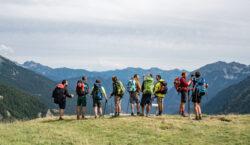 Va' Sentiero. Trekking in quota, camminando in Italia per 7mila…
