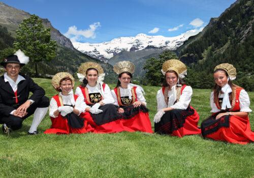 Natura e cibo slow. Valle d'Aosta, fra paesaggi e tradizioni culinarie