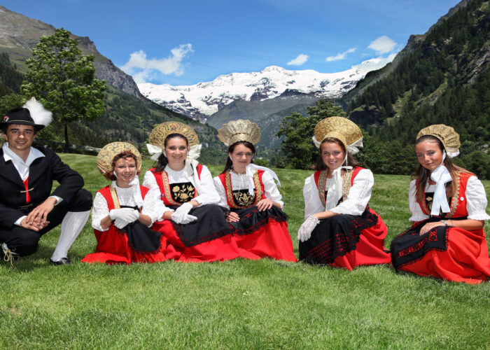 Nature and slow food. Valle d'Aosta, landscapes and culinary traditions