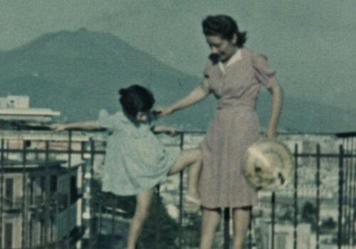 Amateur films as a cultural good, for a pop interpretation of the city