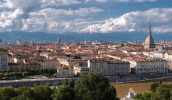 Con DepurArte, Torino si colora e diventa più green
