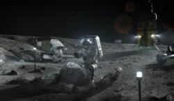 Abitare sulla Luna. Si parte con un rifugio per gli…