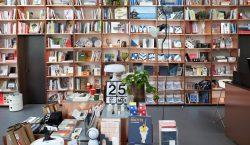 Con l'Officina Design, food e letture arrivano al nuovo Adi…