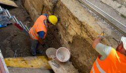 Da Gela a Piacenza, reperti archeologici restituiti grazie ai cantieri…