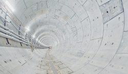 Esplosioni, tunnel sottomarini, scavi e grandi cantieri metropolitani. Cinque progetti…