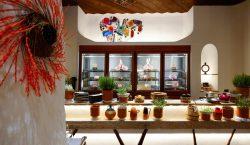 Cala di Volpe, in the Costa Smeralda, exclusivity and luxury,…