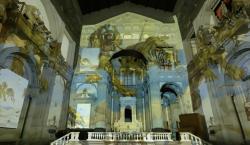 Inside Dalì: illusioni, artefatti e tecnologie digitali per raccontare l'icona…