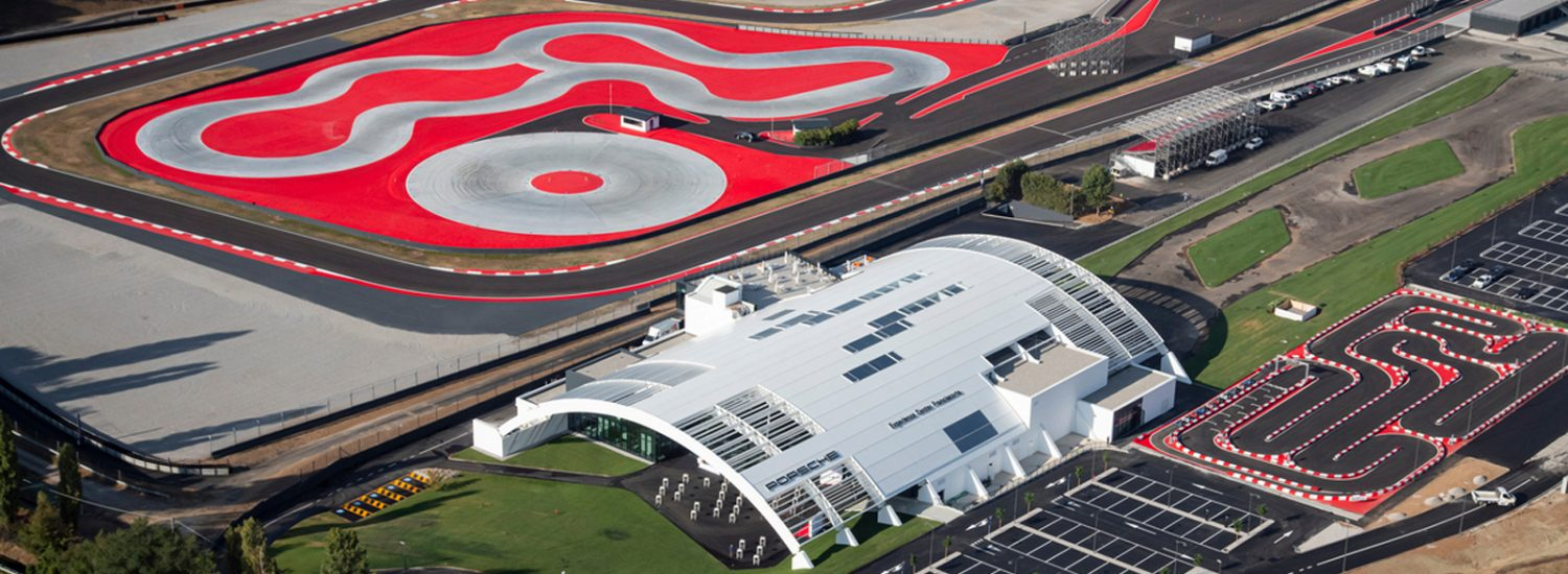 Porsche Experience Center Franciacorta, the value of driving on the circuit